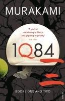 1Q84: Books 1 and 2-Murakami Haruki