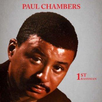 1st Bassman-Paul Chambers