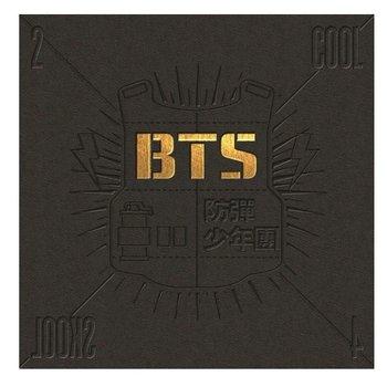 2 Cool 4 Skool-BTS