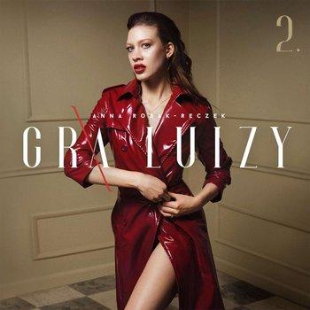 #2 Gra Luizy - Serial Oryginalny Empik Go-Reczek-Robak Anna