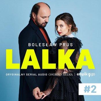 #2 Lalka - Idzie wiosna-Prus Bolesław