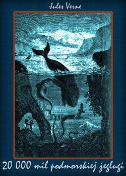 20 000 mil podmorskiej żeglugi-Verne Juliusz