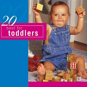 20 Best for Toddlers-The Countdown Kids