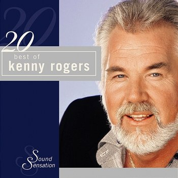 20 Best of Kenny Rogers-Kenny Rogers