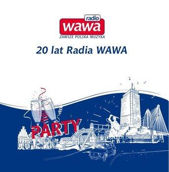 20 lat Radia WaWa - Party-Various Artists