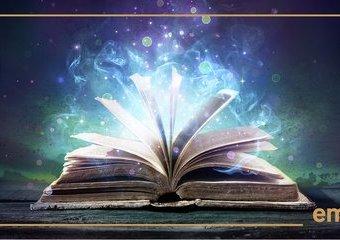 20 niezwykłych faktów o książkach