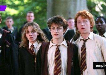 20 problemów, które zrozumieją tylko fani Harry'ego Pottera