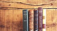 Literackie klasyki: Top 10 książek, które musisz znać