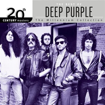20th Century Masters: The Millennium Collection: Best Of Deep Purple - Deep Purple
