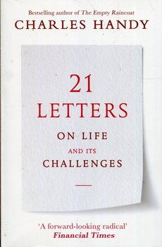 21 Letters on Life and Its Challenges-Handy Charles