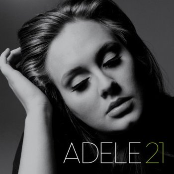 21 (Limited Edition)-Adele