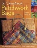 21 Sensational Patchwork Bags-Briscoe Susan