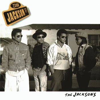 If You'd Only Believe - The Jacksons