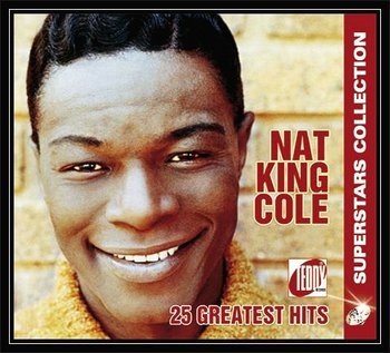 25 Greatest Hits-Nat King Cole