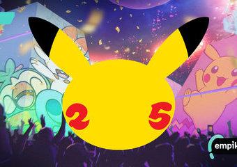 25 lat Pokemonów! Wspominamy początki serii