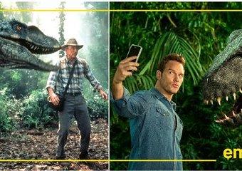 25 lat z dinozaurami – ćwierćwiecze Parku Jurajskiego