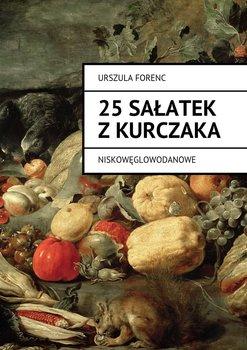 25 sałatek zkurczaka-Forenc Urszula