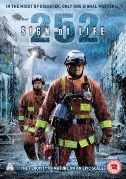 252 - Signal of Life (brak polskiej wersji językowej)-Mizuta Nobuo