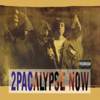 2Pacalypse Now-2 Pac