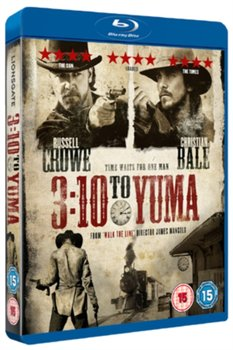 3:10 to Yuma (brak polskiej wersji językowej)-Mangold James