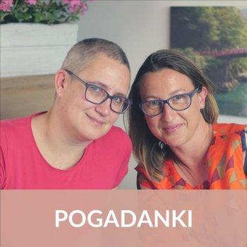 #3 O pracy nad złością - Pogadanki - podcast-Włodarska Sylwia, Stein Agnieszka