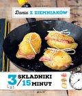 3 składniki / 15 minut. Dania z ziemniaków-Martin Melanie