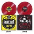 30/20 * 20/30 LPR-Farben Lehre, The Analogs
