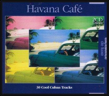 30 Cool Cuban Tracks-Various Artists
