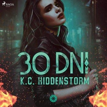 30 dni-Hiddenstorm K.C.
