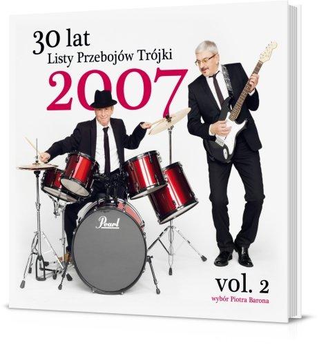 Various - Lista Przebojów Programu III - 1986