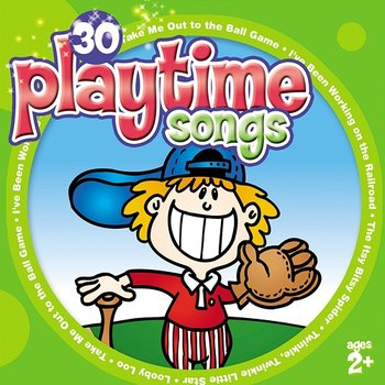 30 Playtime Songs - The Countdown Kids