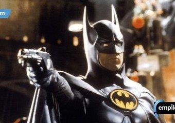 """30 rocznica premiery """"Batmana"""" Tima Burtona"""