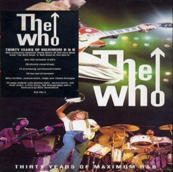 30 Years Of Maximum-The Who