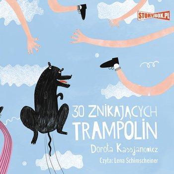 30 znikających trampolin-Kassjanowicz Dorota