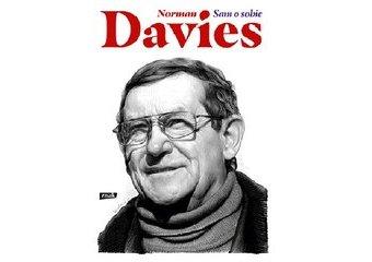 3160 stron od Normana Daviesa na 100-lecie niepodległości Polski