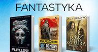 W świecie fantasy – książki polecane dla fanów gatunku