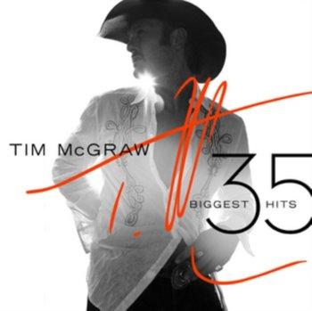 35 Biggest Hits-Tim McGraw