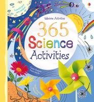 365 Science Activities-Lacey Minna