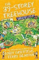 39-Storey Treehouse-Griffiths Andy