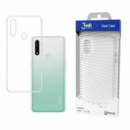 3MK Clear Case Oppo A31 2020