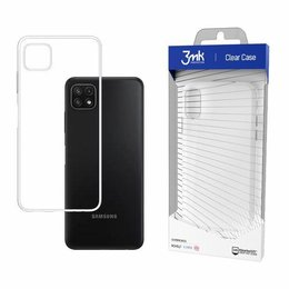 3MK Clear Case Samsung A226 A22 5G