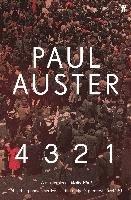 4 3 2 1 (4321)-Auster Paul
