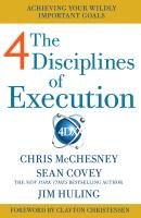 4 Disciplines of Execution - Covey Sean