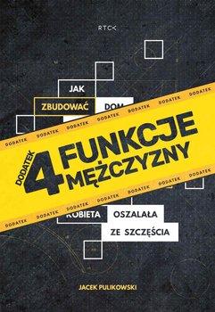 4 funkcje mężczyzny-Pulikowski Jacek