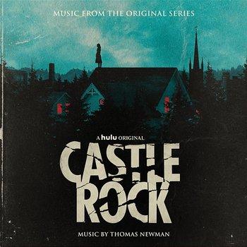 40 Below (From Castle Rock)-Thomas Newman