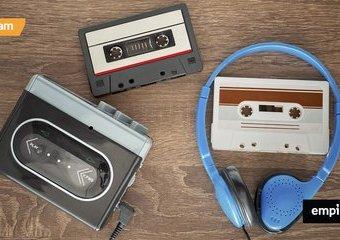 40. urodziny Walkmana. Dzień, w którym zmieniła się muzyka