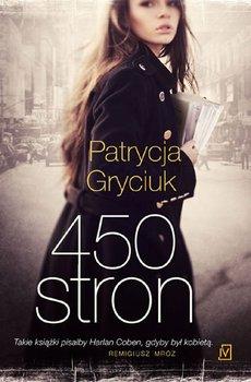 450 stron-Gryciuk Patrycja