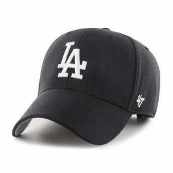 47 Brand, Czapka z daszkiem, MLB LA Dodgers Snapback, B-MVP12-WBV-BKJ-47 Brand