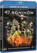 47 Roninów 3D