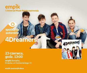 4Dreamers | Empik Bonarka